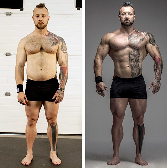 anabolic mass builder vs whey protein