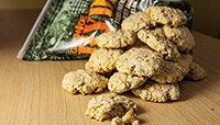 Killa Vanilla Cookies