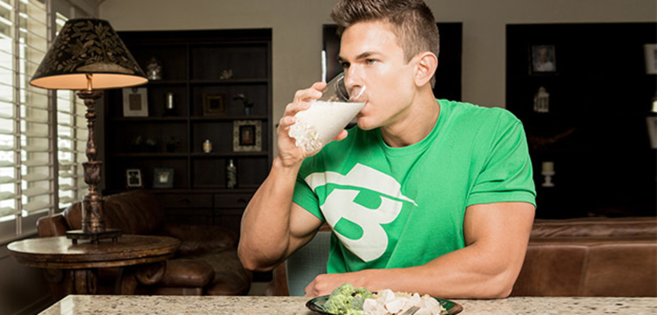 How drinking milk can help a hardgainer get bigger for How much fish oil per day bodybuilding