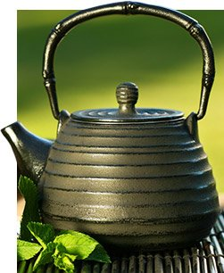 Studies show that three or more cups of black tea per day may reduce the risk of heart disease and stroke.