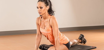 How To Stretch Properly: The Do's And Don'ts Of Stretching