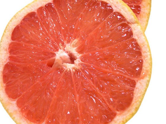Grapefruit is one Of the lowest calories fruits, ounce for ounce.