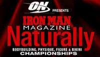 Iron Man Naturally Info