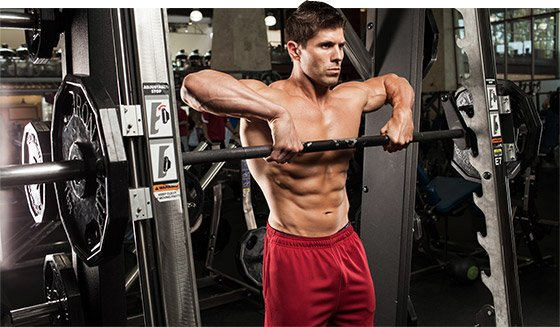 Ask The Muscle Prof: Is Bulking Really Necessary?