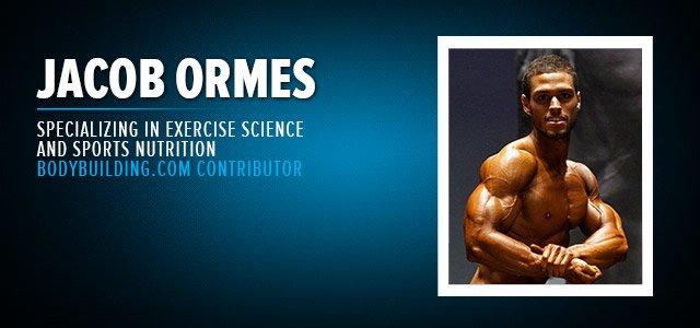 Jacob Ormes