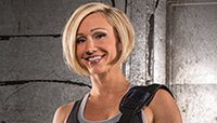 Jamie Eason's Gym Guide