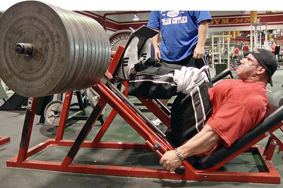 Image result for heavy leg press