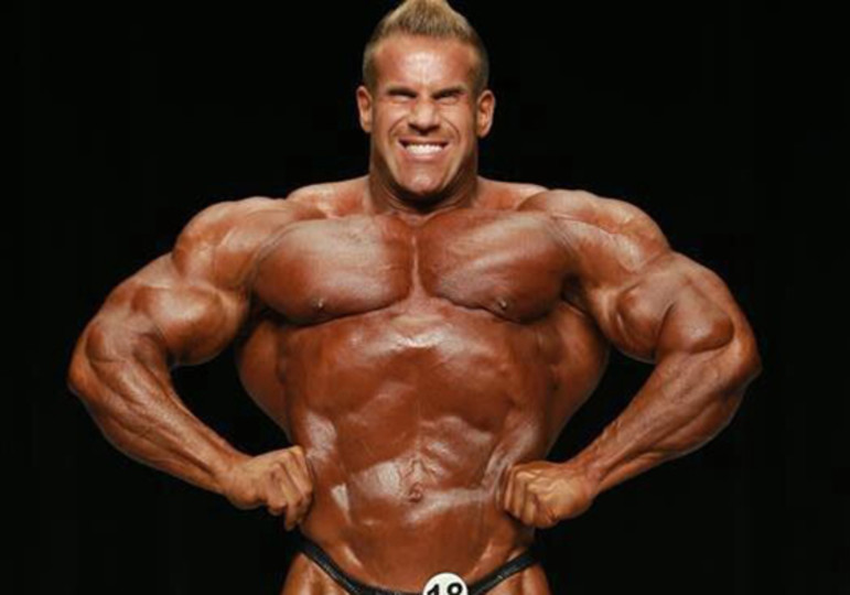 Jay cutler needs his own reality show   Page 3 ...   Jay Cutler Bodybuilder Son