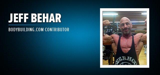 Jeff Behar