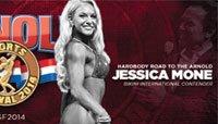 Jessica Mone