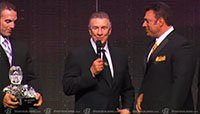 Saturday - Legends Of The Olympia - Jim Manion Receives 1st Joe Weider Icon Award