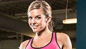 Kathleen Tesori's Work It Circuit Workout - Bodybuilding.com