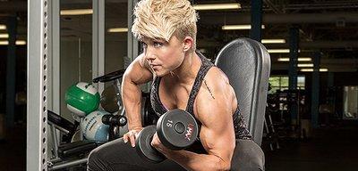 Killer Biceps! Part 2