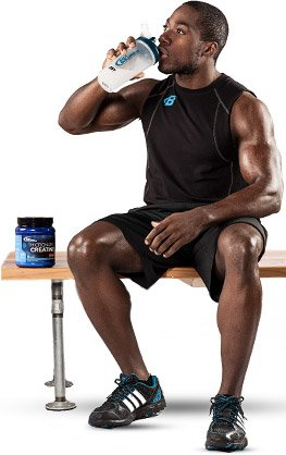 Creatine monohydrate is the most effective creatine product available on the market today.
