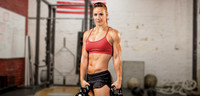 Living The CrossFit Life: Learn About Camille LeBlanc-Bazinet