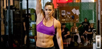 Camille LeBlanc-Bazinet: Living The CrossFit Life, Episode 3