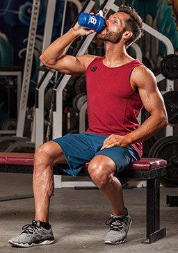 Hard Training Fitness Club
