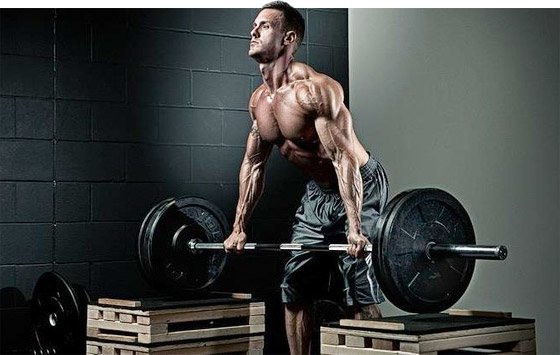 It's important that you use a training regimen and nutrition plan that will build the ideal physique for the class.