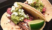 Beck's Steak Tacos