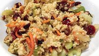 MILLET-CRANBERRY STUFFING