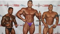 NPC Musclecontest.com Championships photos