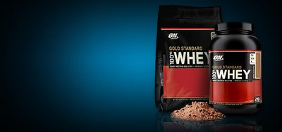 Optimum Nutrition Gold Standard 100% Whey: User Reviews
