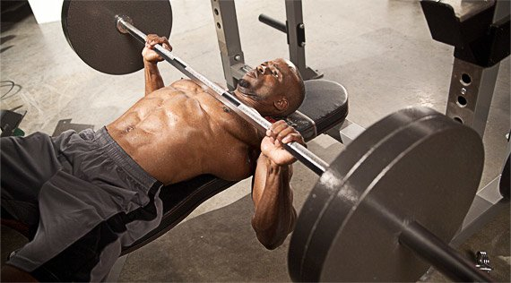 Pressing Charges: 7 Bench-Press Crimes, Solved