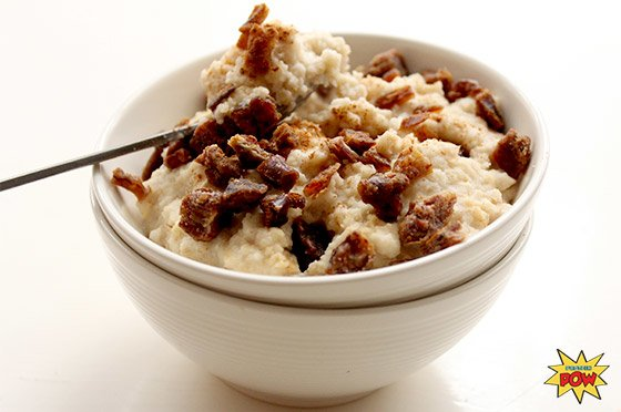 oatmeal dating