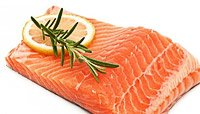 SALMON WITH ROSEMARY