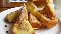 Low-Carb French Toast