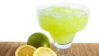 LEMON-LIME MARGARITA