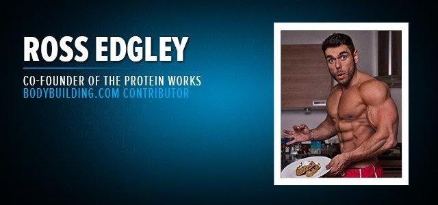 Ross Edgley
