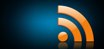 RSS News Feeds banner