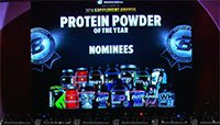 2014 Bodybuilding.com Supplement Awards Replay, Part 2