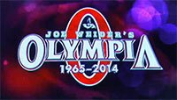 Saturday - 2014 Mr. Olympia Opening Ceremonies Replay