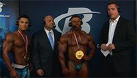 2014 Mr. Olympia Finals Post-Show Replay