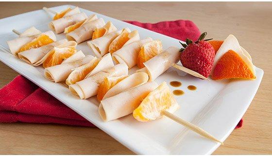 5 Healthy Summer Snack Recipes
