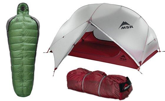 Tent MSR Hubba Hubba  sc 1 st  Bodybuilding.com & Summer Gear Guide: 25 Warm-Weather Essentials