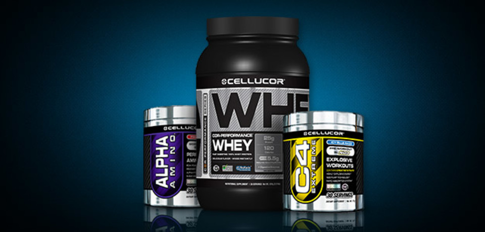 Supplement Company Of The Month Cellucor Part 1