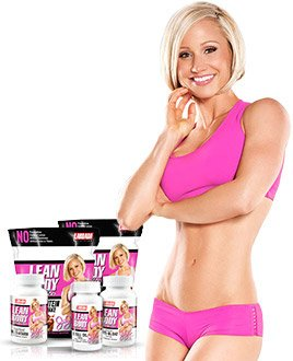 Please Tell Us About The Lean Body For Her Jamie Eason Signature Series Why Start A Line Directed At Female Fitness Enthusiasts