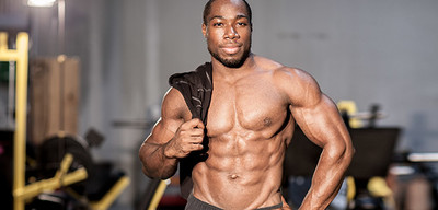 Supplement Your Six-Pack This Summer With These Fat-Burning Principles.