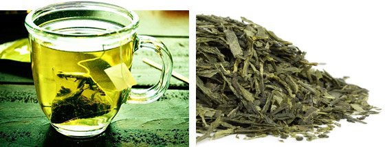 The active ingredient in green tea is EGCG. EGCG has thermogenic effects, and has been shown to assist in weight loss.