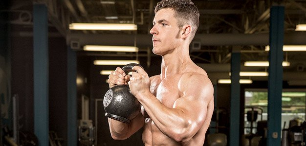 Bodybuilding.com - The 6 Best Kettlebell Exercises You Need To Do