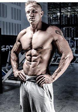 Types de bodybuilding food porn