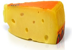 Casein's unique ability to gel has made it a crucial part of the cheese-making process.