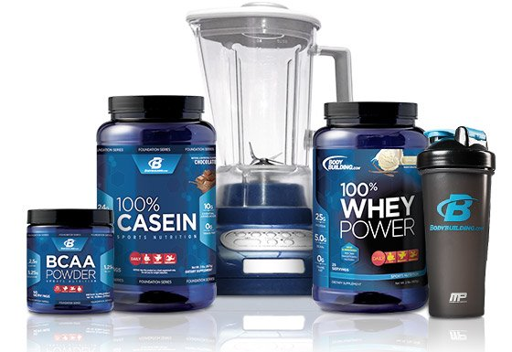 Mixing a protein cocktail might allow you to reap the benefits of casein while potentially improving or overcoming some of its downsides.