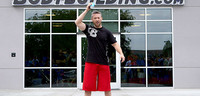 The Fitness Industry Accepts The Ice Bucket Challenge