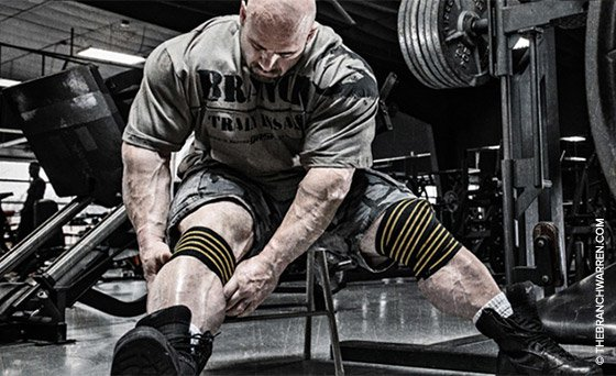 Image result for Branch Warren leg workouts
