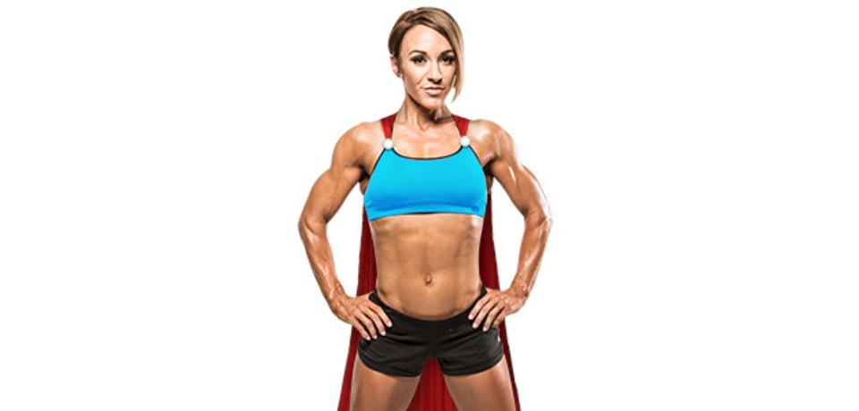 The New Rules Of Building A Super Body
