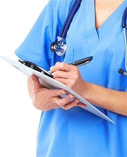 How to register with a doctor via the Internet 37